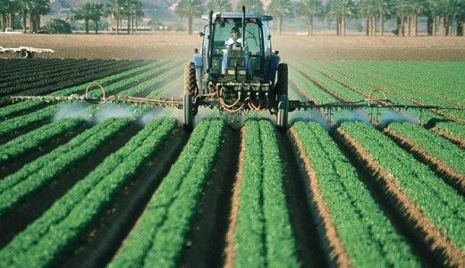 農薬の使用における事故・被害の増加【平成30年度統計】