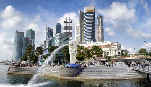 シンガポールが起こす農業改革!約22億円の投資の理由
